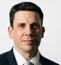 Jay Ferro, American Cancer Society