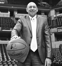 Kevin Nalor, Pacers Sports & Entertainment