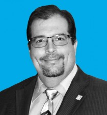 Larry Allen, Healthcare Network of Southwest Florida