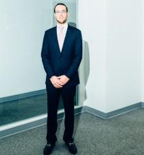 Evan M. Gillman, Transit Broker