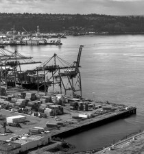 Seattle_Port