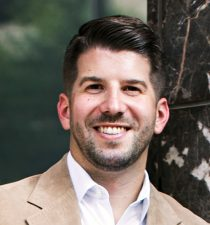 Jeffrey Kok from Mill Creek Residential in Sync Magazine