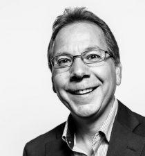 Maurice Stebila from Harman international Industries in Sync Magazine