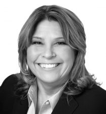 Kim Jacques from Lombard International Assurance in Sync Magazine