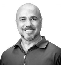 Paul Balas from Digital Realty in Sync Magazine