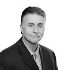 Steven Pratt from CenterPoint Energy in Sync Magazine